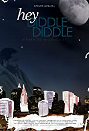 Hey Diddle Diddle Poster