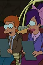 Image of Futurama: Teenage Mutant Leela's Hurdles