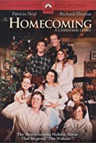 Image of The Waltons: The Homecoming: A Christmas Story