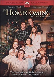 the waltons the homecoming a christmas story - A Christmas Story Free Online