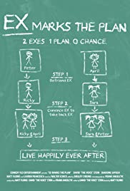 Ex Marks the Plan Poster