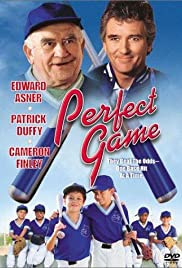 Perfect Game (2000) Poster - Movie Forum, Cast, Reviews