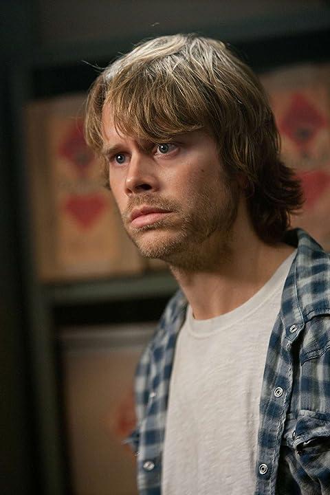 Eric Christian Olsen in The Thing (2011)