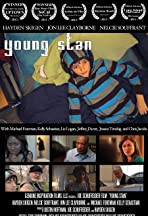 Young Stan