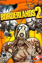 Borderlands 2(2012) Poster - Movie Forum, Cast, Reviews