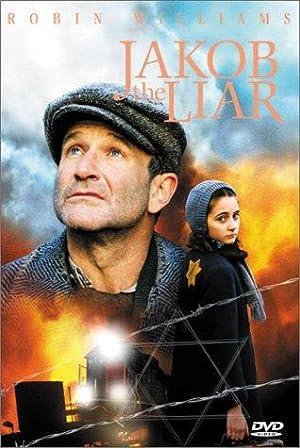 Jakob the Liar poster