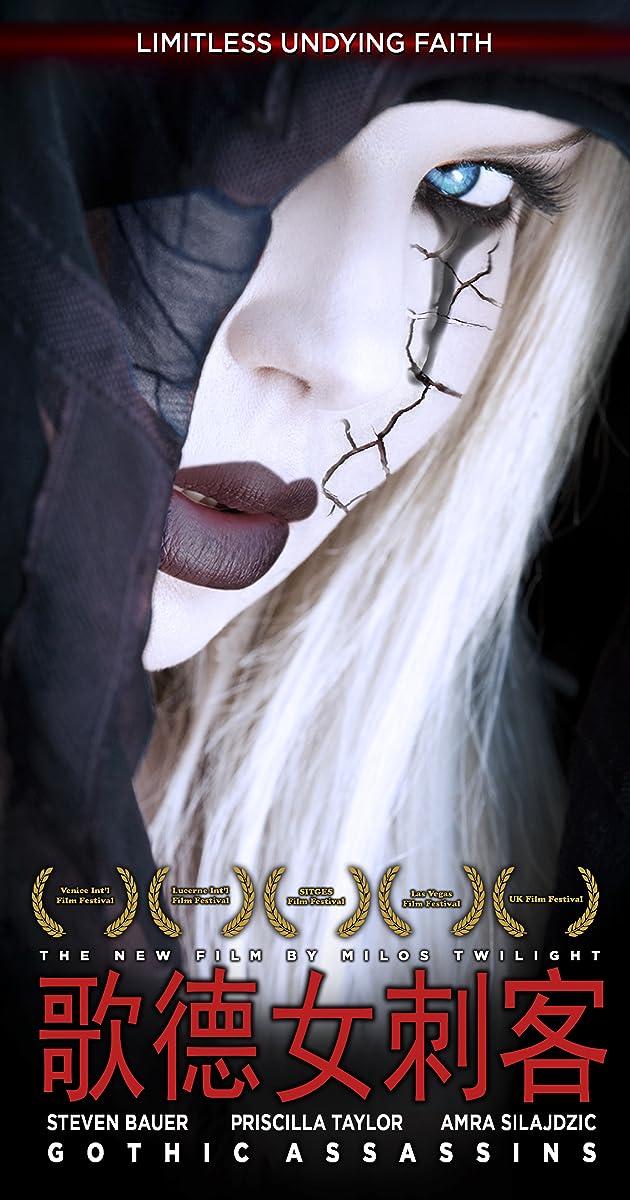 . Gothic Assassins  2012    IMDb