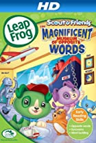 Image of Leapfrog: The Magnificent Museum of Opposite Words