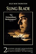 Image of Sling Blade