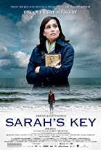 Primary image for Sarah's Key