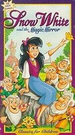 Snow White and the Magic Mirror(1994)