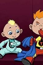 Image of Teen Titans: Hide & Seek