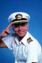 Image of Gavin MacLeod