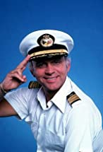 Gavin MacLeod's primary photo