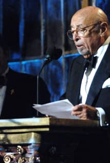 Ahmet Ertegun Picture