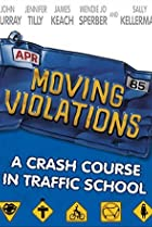 Image of Moving Violations
