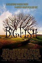 Big Fish (2003) Poster