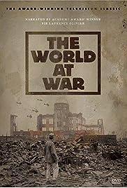 The World at War Poster