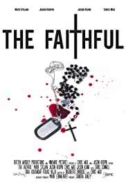The Faithful Poster