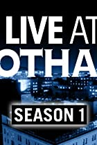 Live at Gotham (2006) Poster