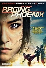 Nonton Film Raging Phoenix (2009)