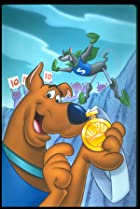 Image of Scooby's Laff-A Lympics: Spain and the Himalayas