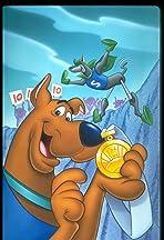 Scooby's Laff-A Lympics