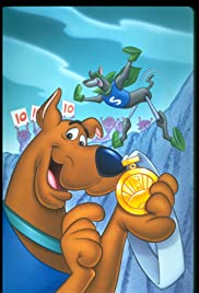 Scooby's Laff-A Lympics Poster - TV Show Forum, Cast, Reviews