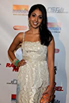 Image of Sarena Parmar