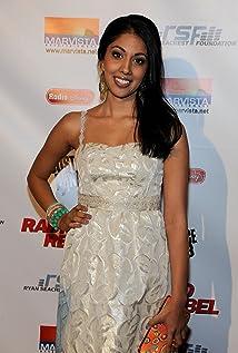 Sarena Parmar Picture