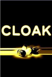 Cloak Poster