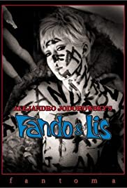 Fando and Lis(1968) Poster - Movie Forum, Cast, Reviews