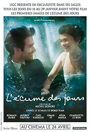L'écume des jours(2013) Poster - Movie Forum, Cast, Reviews