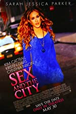Sex and the City(2008)