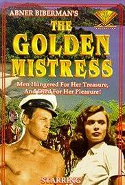 The Golden Mistress Poster