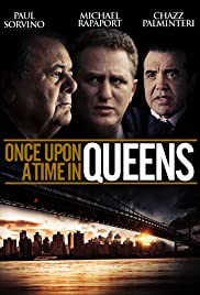 Once Upon a Time in Queens (2013) Poster - Movie Forum, Cast, Reviews