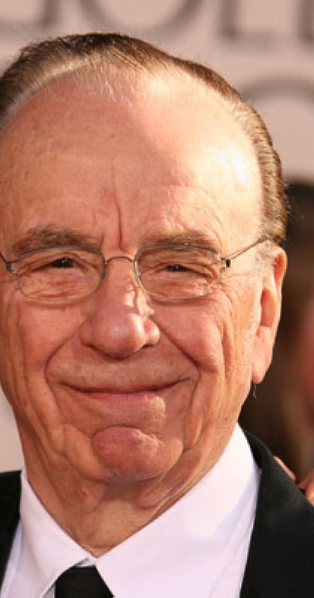 Rupert Murdoch - IMDb Rupert Murdoch