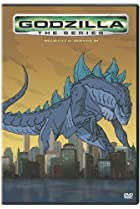 Image of Godzilla: The Series