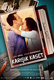Karisik Kaset (2014) Poster - Movie Forum, Cast, Reviews