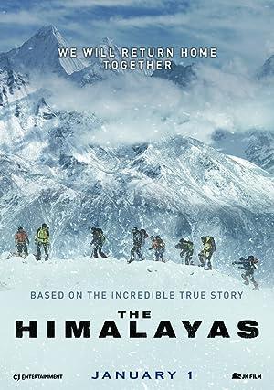 The Himalayas แด่มิตรภาพ สุดขอบฟ้า