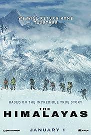 Himalaya(2015) Poster - Movie Forum, Cast, Reviews