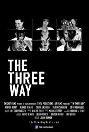 The Three Way Poster