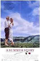 Image of A Summer Story