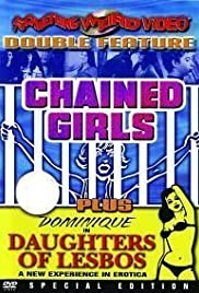 Chained Girls Poster