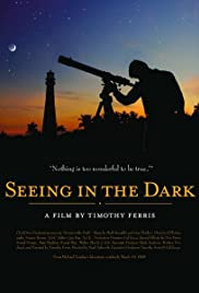 Seeing in the Dark Poster