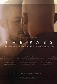 The Pass(2016) Poster - Movie Forum, Cast, Reviews