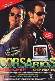 Corsarios del chip Poster