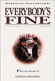 Everybody's Fine(1990) Poster - Movie Forum, Cast, Reviews
