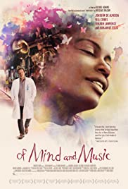 Of Mind and Music (2014) Poster - Movie Forum, Cast, Reviews
