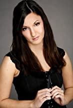 Becca Leigh Gellman's primary photo